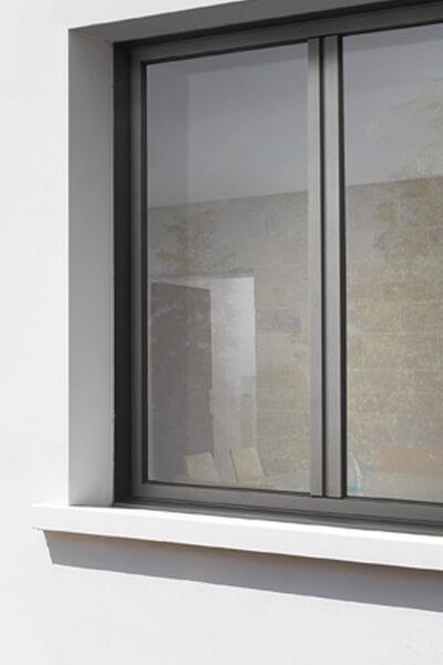 Fenêtre ALU