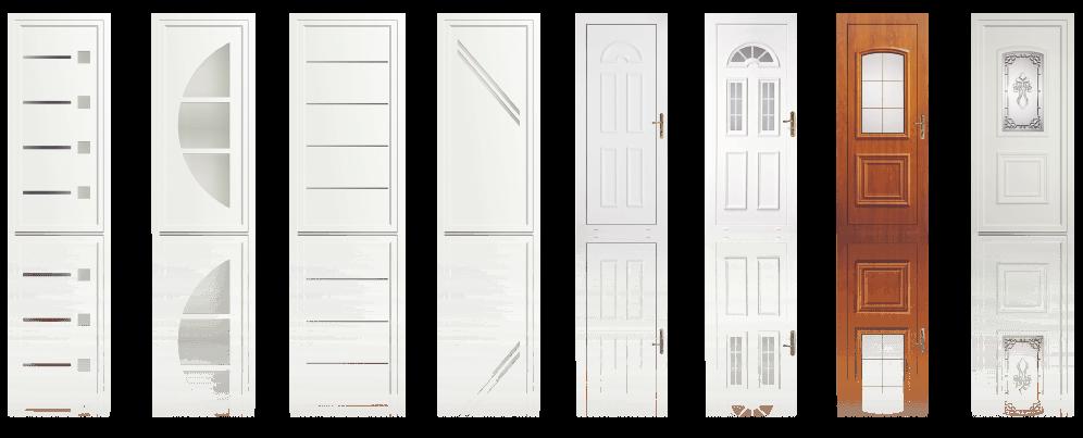 porte-entree-PVC-panneaux